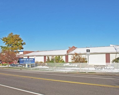 Storage Units for Rent available at 370 South Potomac Street, Aurora, CO 80012 Photo Gallery 1