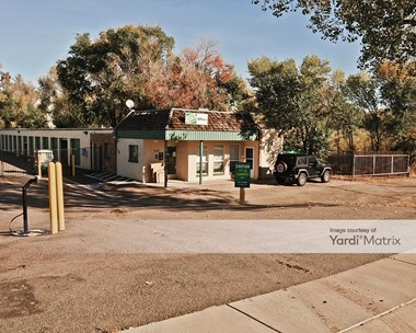Storage Units for Rent available at 7117 West 56Th Avenue, Arvada, CO 80002 Photo Gallery 1