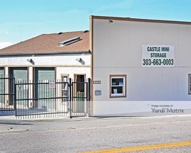 Storage Units for Rent available at 2633 Liggett Road, Castle Rock, CO 80109 Photo Gallery 1