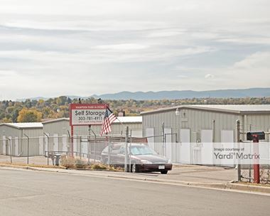 Storage Units for Rent available at 3411 South Irving Street, Englewood, CO 80110 Photo Gallery 1