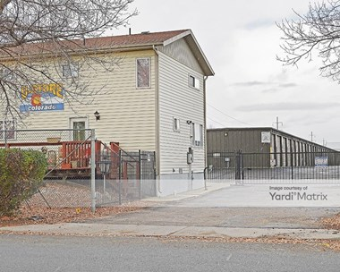 Storage Units for Rent available at 2389 East 9Th Street, Loveland, CO 80537 Photo Gallery 1