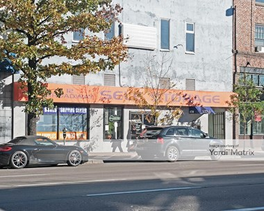 Storage Units for Rent available at 12 Broadway, Denver, CO 80203 Photo Gallery 1