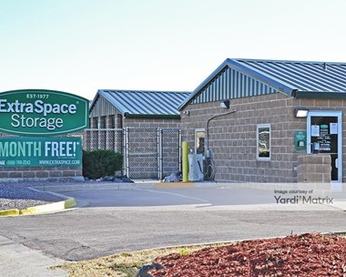 Storage Units for Rent available at 4633 Industrial Way, Castle Rock, CO 80109 Photo Gallery 1