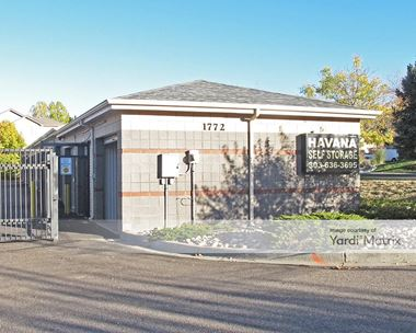Storage Units for Rent available at 1764 South Havana Street, Aurora, CO 80012 Photo Gallery 1