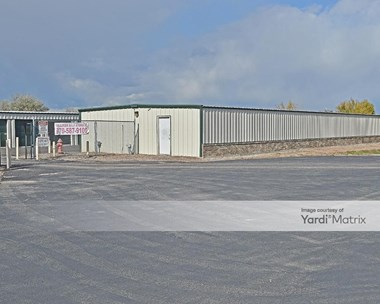 Storage Units for Rent available at 1008 Basin Court, Milliken, CO 80543 Photo Gallery 1