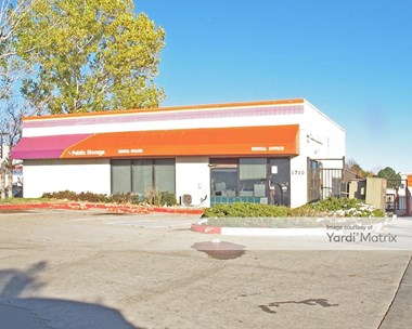 Storage Units for Rent available at 1710 South Abilene Street, Aurora, CO 80012 Photo Gallery 1
