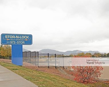 Storage Units for Rent available at 9221 West Ken Caryl Avenue, Littleton, CO 80128 Photo Gallery 1