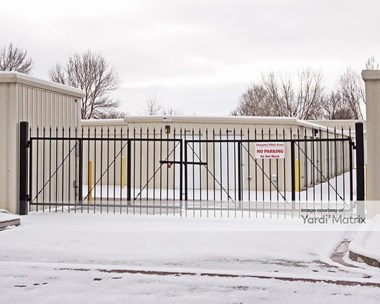 Storage Units for Rent available at 3201 East Mulberry Unit A, Fort Collins, CO 80524 Photo Gallery 1