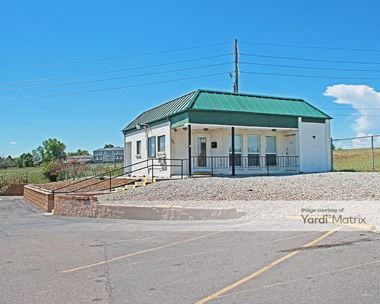 Storage Units for Rent available at 664 West Thornton Pkwy, Denver, CO 80260 Photo Gallery 1