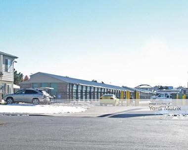 Storage Units for Rent available at 15200 East 53Rd Avenue, Denver, CO 80239 Photo Gallery 1