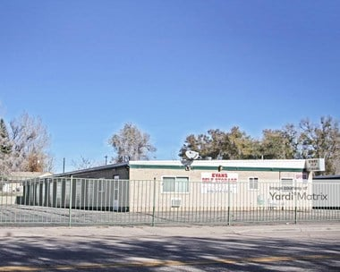 Storage Units for Rent available at 1405 32Nd Street, Evans, CO 80620 Photo Gallery 1