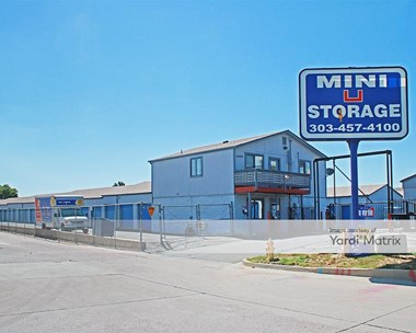 Storage Units for Rent available at 10350 North Washington Street, Thornton, CO 80229 Photo Gallery 1