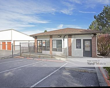 Storage Units for Rent available at 6351 South Kipling Pkwy, Littleton, CO 80127 Photo Gallery 1