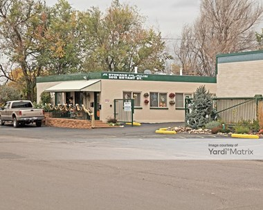 Storage Units for Rent available at 3601 South Bryant, Englewood, CO 80110 Photo Gallery 1