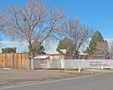 Storage Units for Rent available at 1563 Jasper Street, Aurora, CO 80011 Photo Gallery 1