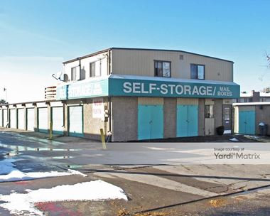 Storage Units for Rent available at 1521 Oswego Street, Aurora, CO 80010 Photo Gallery 1