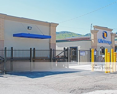 Storage Units for Rent available at 4545 Broadway Street, Boulder, CO 80304 Photo Gallery 1