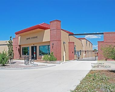 Storage Units for Rent available at 1391 Empire Road, Louisville, CO 80027 Photo Gallery 1