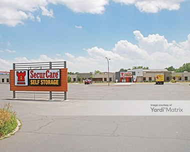 Storage Units for Rent available at 3825 East Mulberry Street, Fort Collins, CO 80524 Photo Gallery 1