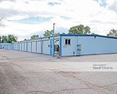 Storage Units for Rent available at 1336 East 1St Street, Loveland, CO 80537 Photo Gallery 1