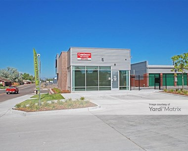 Storage Units for Rent available at 3800 Monaco Pkwy, Denver, CO 80207 Photo Gallery 1