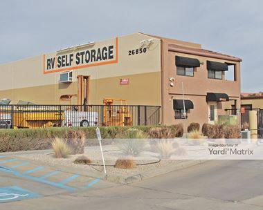 Storage Units for Rent available at 26850 Encanto Drive, Sun City, CA 92585 Photo Gallery 1