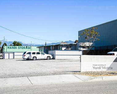 Storage Units for Rent available at 540 West Avenue L, Calimesa, CA 92320 Photo Gallery 1