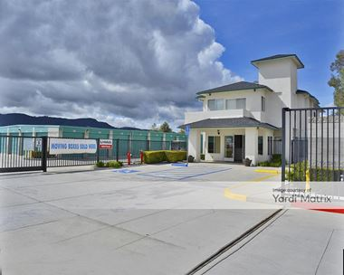 Storage Units for Rent available at 27577 Commerce Center Drive, Temecula, CA 92590 Photo Gallery 1