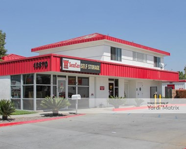 Storage Units for Rent available at 13870 Indian Street, Moreno Valley, CA 92553 Photo Gallery 1