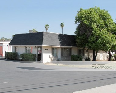 Storage Units for Rent available at 2567 Hamner Avenue, Norco, CA 92860 Photo Gallery 1