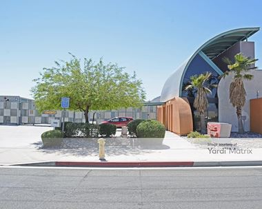 Storage Units for Rent available at 1000 South Gene Autry Trail, Palm Springs, CA 92264 Photo Gallery 1