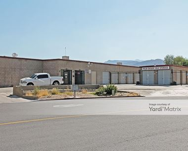 Storage Units for Rent available at 74789 Joni Drive, Palm Desert, CA 92260 Photo Gallery 1