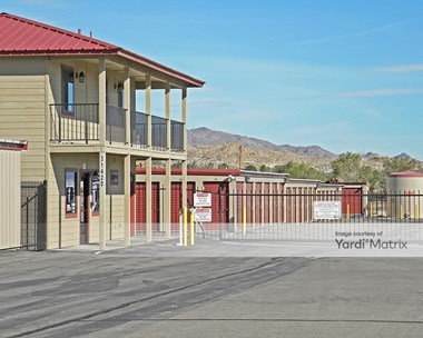 Storage Units for Rent available at 31420 State Highway 18, Lucerne Valley, CA 92356 Photo Gallery 1