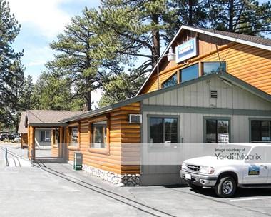 Storage Units for Rent available at 42000 Big Bear Blvd, Big Bear Lake, CA 92314 Photo Gallery 1