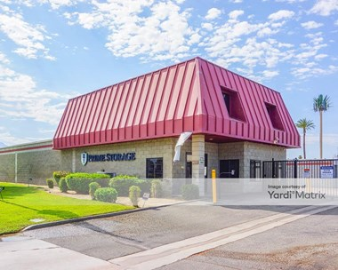 Storage Units for Rent available at 75050 Merle Drive, Palm Desert, CA 92211 Photo Gallery 1
