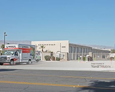 Storage Units for Rent available at 40050 Harris Lane, Palm Desert, CA 92211 Photo Gallery 1