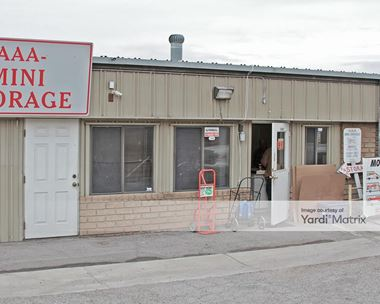 Storage Units for Rent available at 1385 West Blaine Street, Riverside, CA 92507 Photo Gallery 1