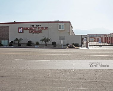 Storage Units for Rent available at 39-505 Berkey Drive, Palm Desert, CA 92211 Photo Gallery 1