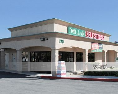 Storage Units for Rent available at 205 North Lincoln Avenue, Corona, CA 92882 Photo Gallery 1
