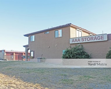 Storage Units for Rent available at 53301 Highway 111, Coachella, CA 92236 Photo Gallery 1
