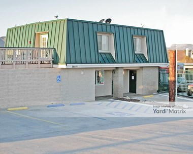 Storage Units for Rent available at 26419 Barton Road, Redlands, CA 92373 Photo Gallery 1