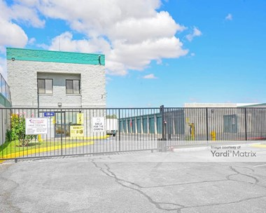 Storage Units for Rent available at 12474 Industrial Blvd, Victorville, CA 92392 Photo Gallery 1