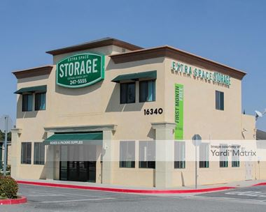 Storage Units for Rent available at 16340 Perris Blvd, Moreno Valley, CA 92551 Photo Gallery 1