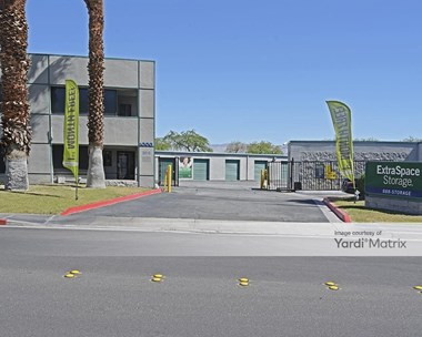 Storage Units for Rent available at 1000 North Farrell Drive, Palm Springs, CA 92262 Photo Gallery 1