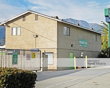 Storage Units for Rent available at 13473 Foothill Blvd, Fontana, CA 92335 Photo Gallery 1