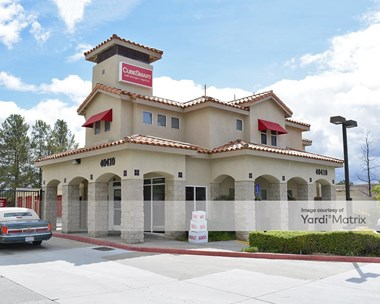 Storage Units for Rent available at 40410 California Oaks Road, Murrieta, CA 92562 Photo Gallery 1