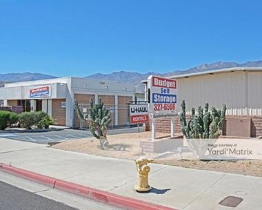 Storage Units for Rent available at 811 Williams Road, Palm Springs, CA 92262 Photo Gallery 1