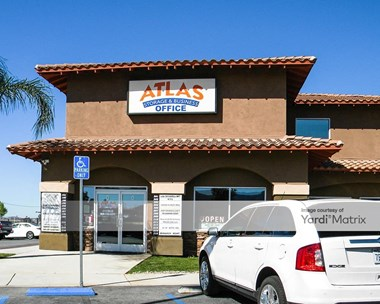Storage Units for Rent available at 1096 Calimesa Blvd, Calimesa, CA 92320 Photo Gallery 1