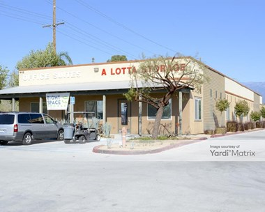 Storage Units for Rent available at 442 West Esplanade Avenue, San Jacinto, CA 92583 Photo Gallery 1