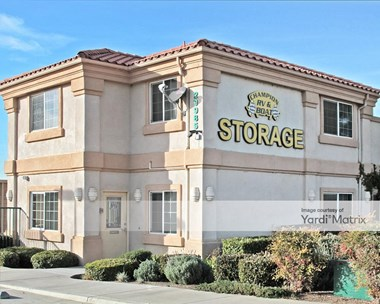 Storage Units for Rent available at 29985 Berea Road, Menifee, CA 92584 Photo Gallery 1
